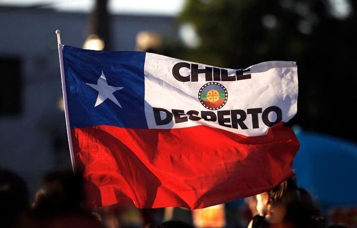 Imagem ilustrativa da notícia: Mercado chileno recua 11% no bimestre