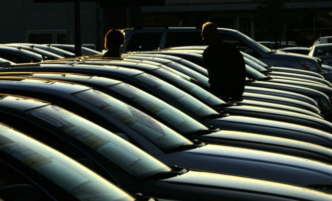 Imagem ilustrativa da notícia: Consumidor confiante elevará vendas de carros em 11,7%