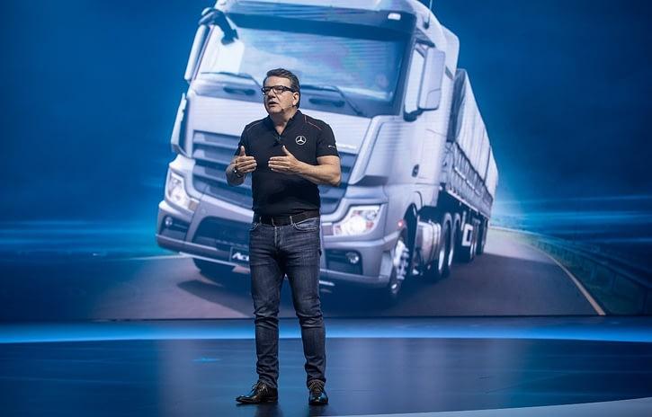 Imagem ilustrativa da notícia: Mercedes-Benz promete três lançamentos em 2020