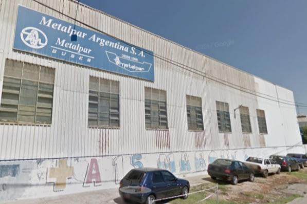 Imagem ilustrativa da notícia: Metalpar fecha fábrica na Argentina