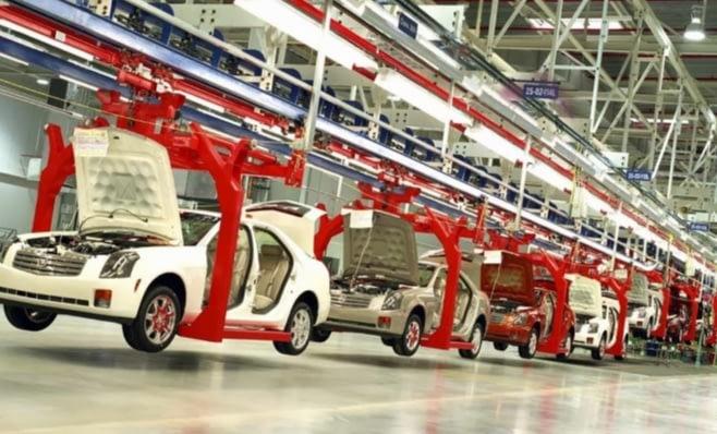 Imagem ilustrativa da notícia: Adoção da Indústria 4.0 preocupa executivos no mundo