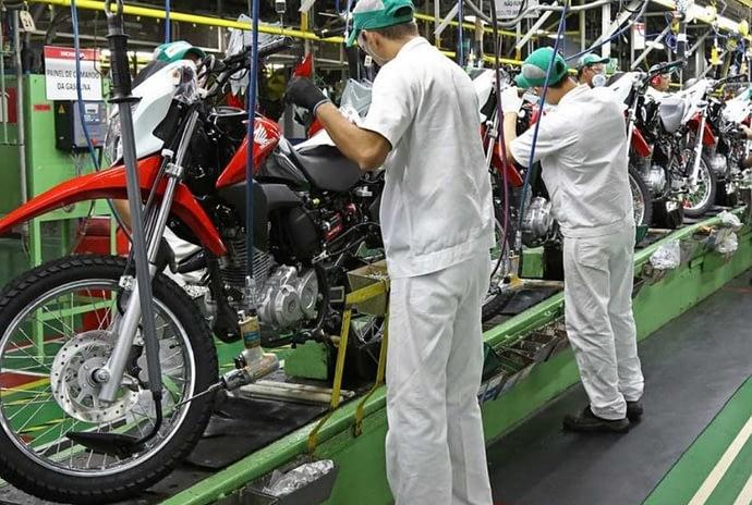 Imagem ilustrativa da notícia: Moto Honda reconhece os melhores fornecedores de 2020