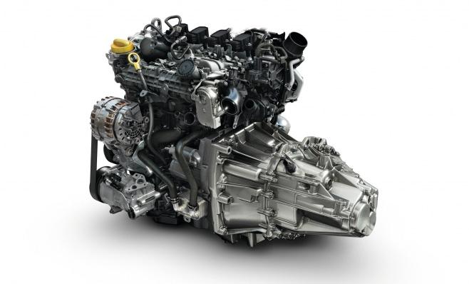 Imagem ilustrativa da notícia: Renault anuncia nova linha de motores na Europa