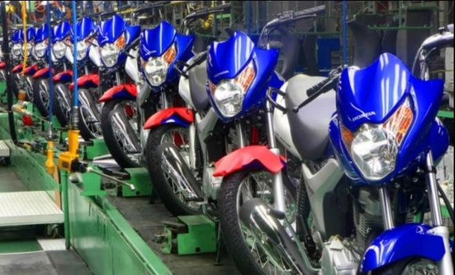 Imagem ilustrativa da notícia: Setor de motocicletas projeta crescimento de 5,9% em 2018