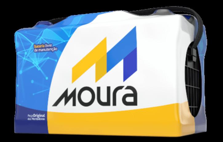 Imagem ilustrativa da notícia: Moura lança nova geração de baterias