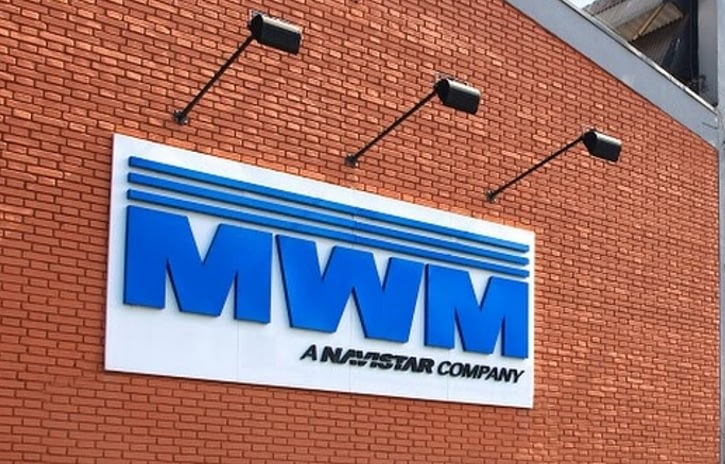 Imagem ilustrativa da notícia: MWM fecha a fábrica da Argentina