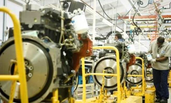 Imagem ilustrativa da notícia: MWM: 4,3 milhões de motores em 65 anos.