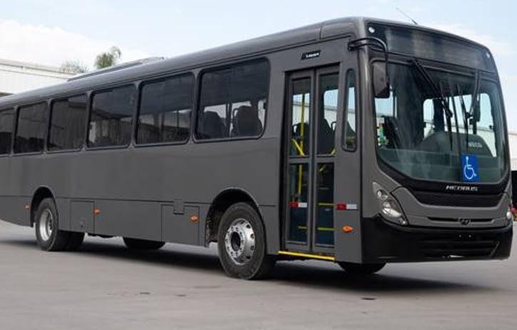 Imagem ilustrativa da notícia: Neobus vende ônibus para a Marinha do Brasil