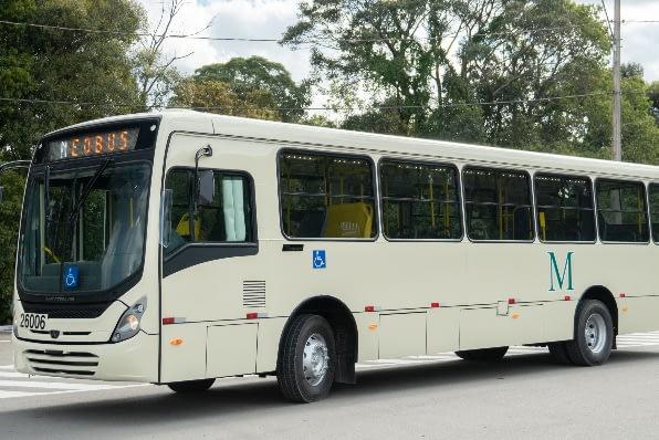 Imagem ilustrativa da notícia: Neobus vende quatro ônibus para Viação do Sul