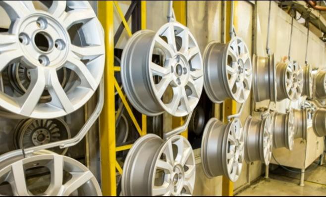 Imagem ilustrativa da notícia: Marco: Neo Rodas produz e vende 1 milhão de rodas.