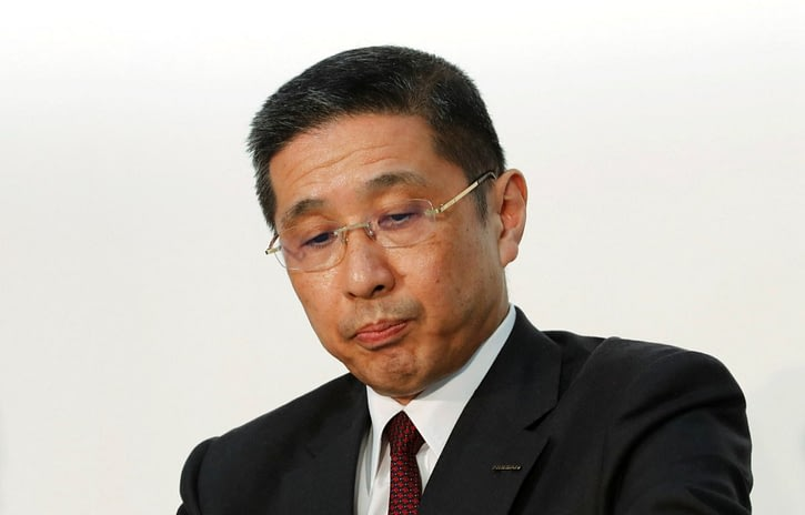 Imagem ilustrativa da notícia: Nissan anuncia demissões e redução de produção