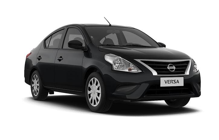 Imagem ilustrativa da notícia: Nissan anuncia versão especial do sedã Versa
