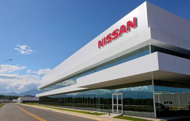 Imagem ilustrativa da notícia: Nissan celebra 7 anos de Resende e reforça presença no Brasil