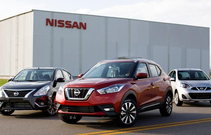 Imagem ilustrativa da notícia: Nissan comemora cinco anos de Resende