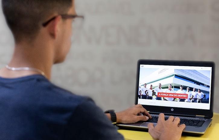 Imagem ilustrativa da notícia: Nissan digitaliza processo de recrutamento no Brasil
