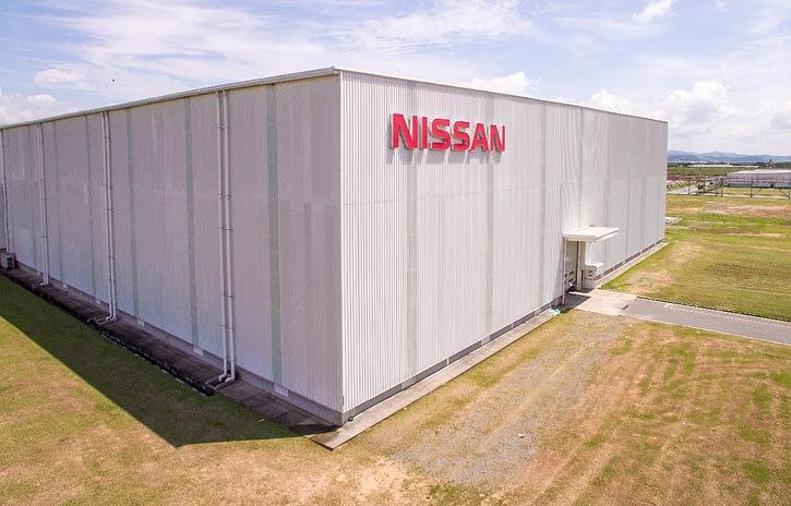 Imagem ilustrativa da notícia: Nissan deverá reestruturar operação global