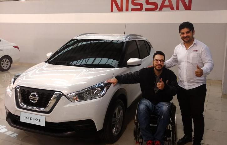 Imagem ilustrativa da notícia: Por erro da Nissan donos de Kicks PcD recebem cobrança de IPVA