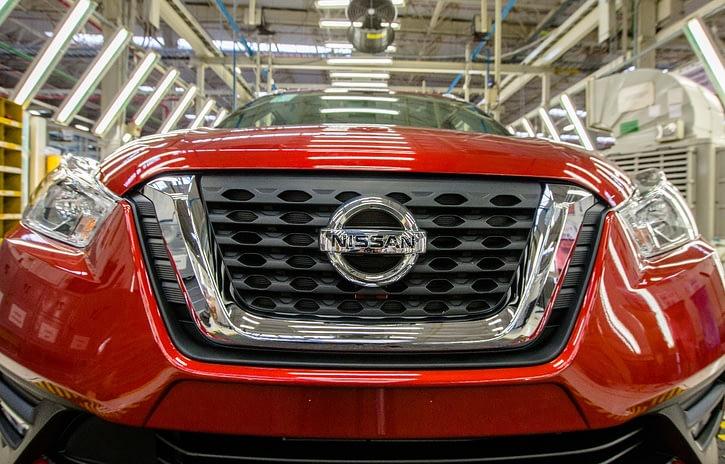 Imagem ilustrativa da notícia: Nissan estende parada na fábrica de Resende