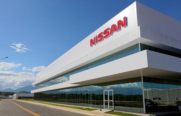 Imagem ilustrativa da notícia: Com livre comércio, Nissan estuda trazer mais modelos do México