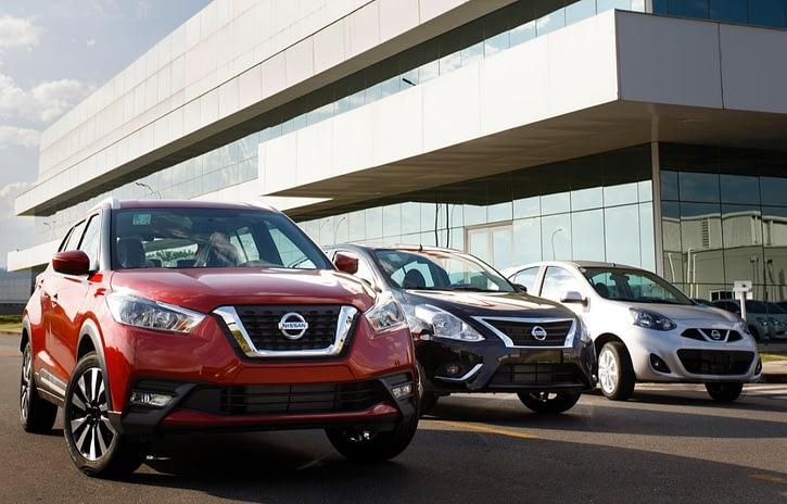 Imagem ilustrativa da notícia: Nissan expande linhas de acessórios originais