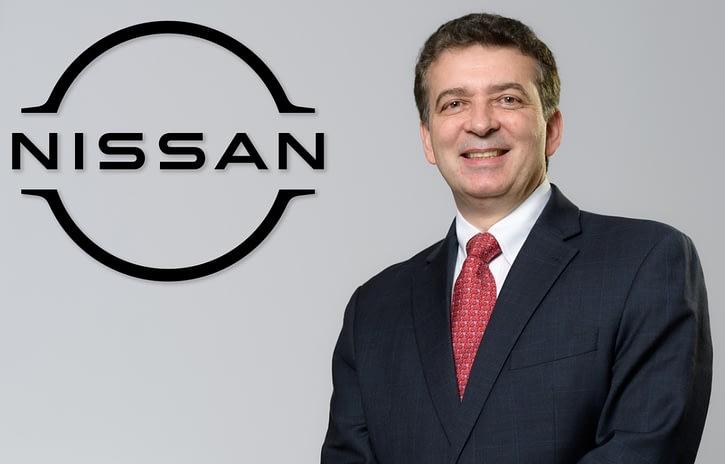 Imagem ilustrativa da notícia: Nissan mira eletrificação e exportações no Brasil