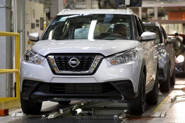 Imagem ilustrativa da notícia: Nissan já produziu 300 mil em Resende