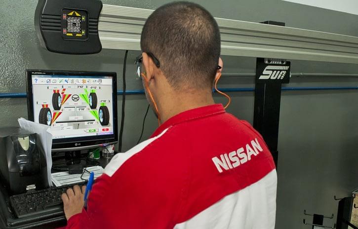 Imagem ilustrativa da notícia: Nissan reconvoca proprietários para recall
