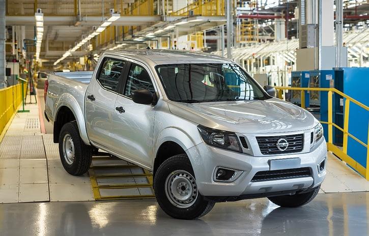Imagem ilustrativa da notícia: Nissan retorna à produção em Córdoba na semana que vem
