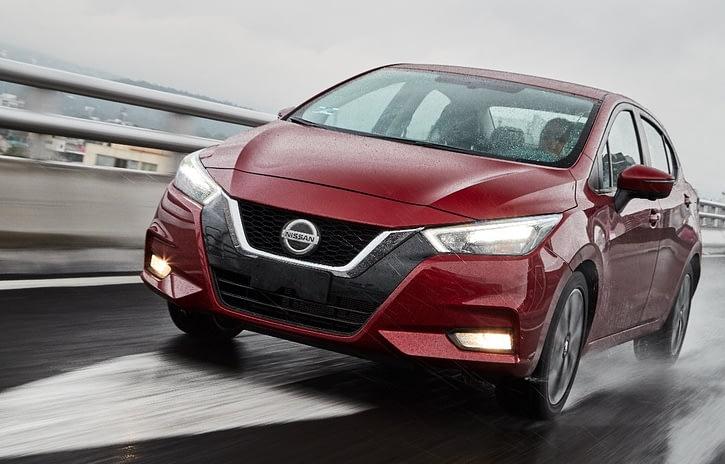 Imagem ilustrativa da notícia: Nissan trará do México a nova geração do Versa