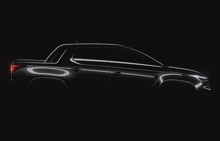 Imagem ilustrativa da notícia: Nova Fiat Strada terá versão inédita