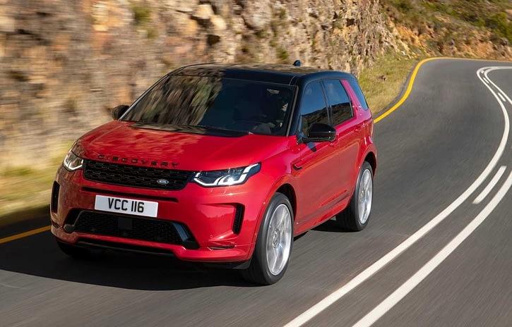Imagem ilustrativa da notícia: Único Land Rover nacional passa por mudanças