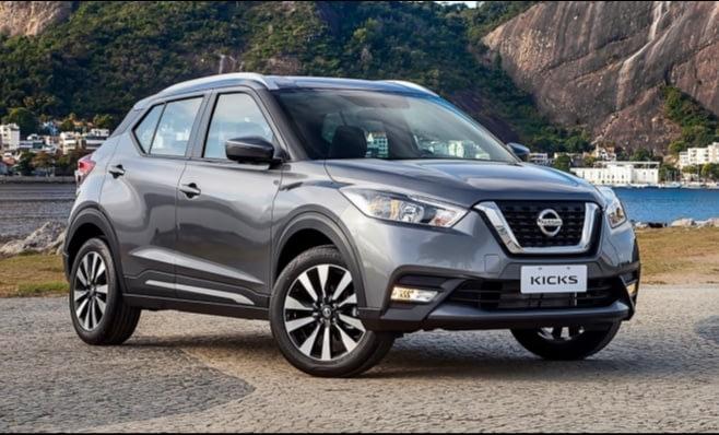 Imagem ilustrativa da notícia: Nissan é a que mais cresce das dez mais