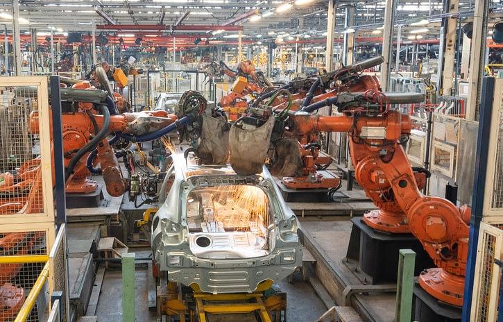 Imagem ilustrativa da notícia: Novo Peugeot 208 começa a ser produzido na Argentina