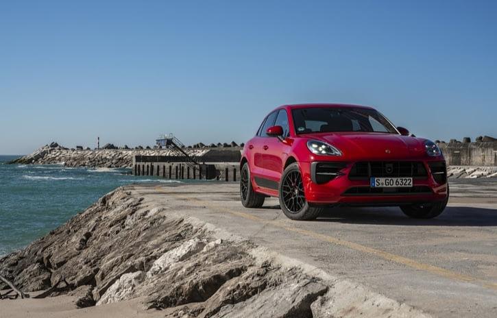 Imagem ilustrativa da notícia: Novo Porsche Macan GTS chega ao Brasil