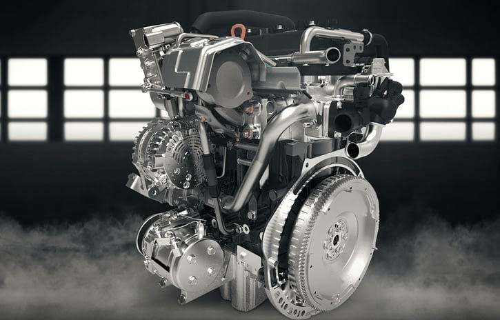 Imagem ilustrativa da notícia: Novo SUV Caoa Chery terá motor turbo