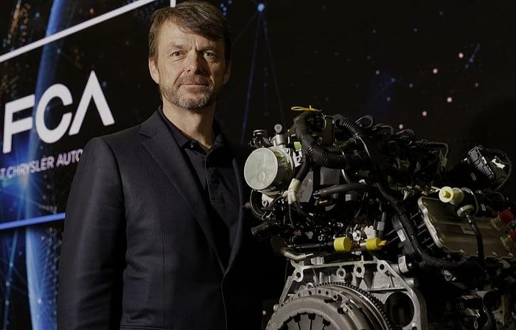 Imagem ilustrativa da notícia: Novos motores FCA produzidos no Brasil serão exportados para a Europa