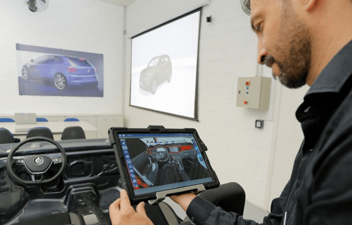 Imagem ilustrativa da notícia: O que a indústria automotiva tem a aprender com a de TI