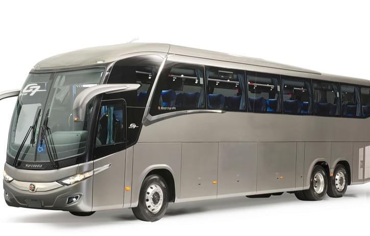 Imagem ilustrativa da notícia: Ônibus Marcopolo deverão ter peças com grafeno em 2021