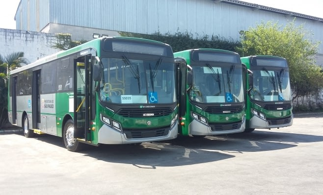 Imagem ilustrativa da notícia: MAN vende 32 urbanos para Movebuss, de São Paulo