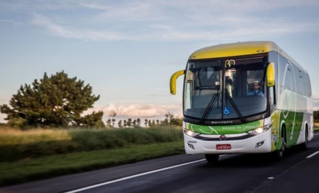 Imagem ilustrativa da notícia: Fretamento aquece mercado de ônibus