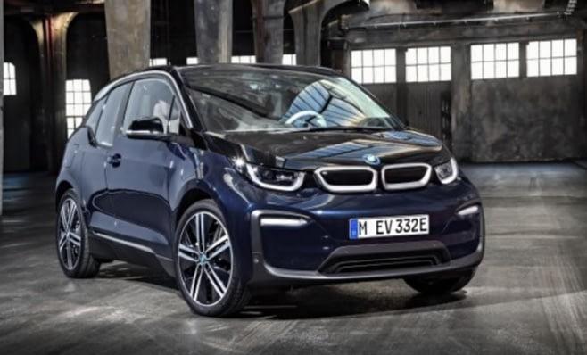Imagem ilustrativa da notícia: BMW traz nova versão do i3