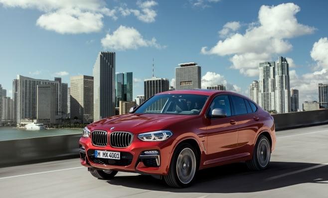 Imagem ilustrativa da notícia: Novo X4 e Série 7 são novidades BMW para o Salão
