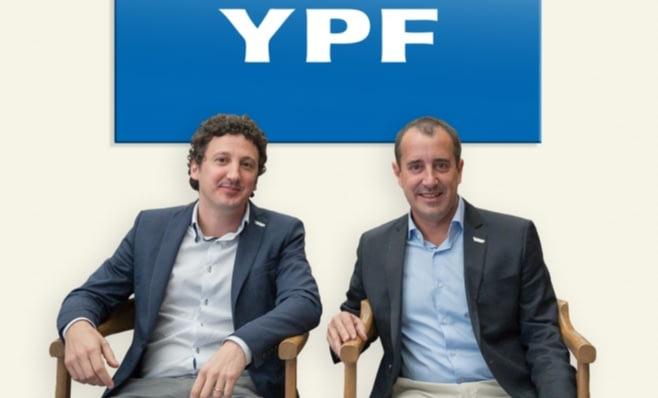 Imagem ilustrativa da notícia: YPF Brasil anuncia o seu novo CEO