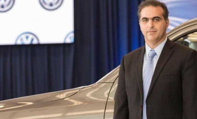 Imagem ilustrativa da notícia: Volkswagen estuda ampliar capacidade no Brasil
