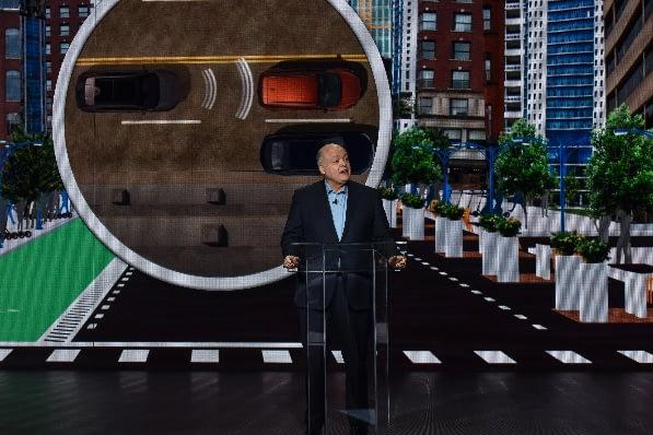 Imagem ilustrativa da notícia: Para Ford e VW não há limite de futuro