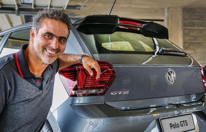 Imagem ilustrativa da notícia: Para lucrar na região, Volkswagen precisa exportar mais