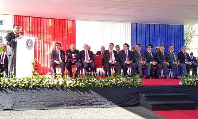 Imagem ilustrativa da notícia: Brasil fecha acordo para exportar 20 mil veículos ao Paraguai