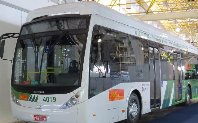 Imagem ilustrativa da notícia: Parceria mira o desenvolvimento de ônibus elétrico