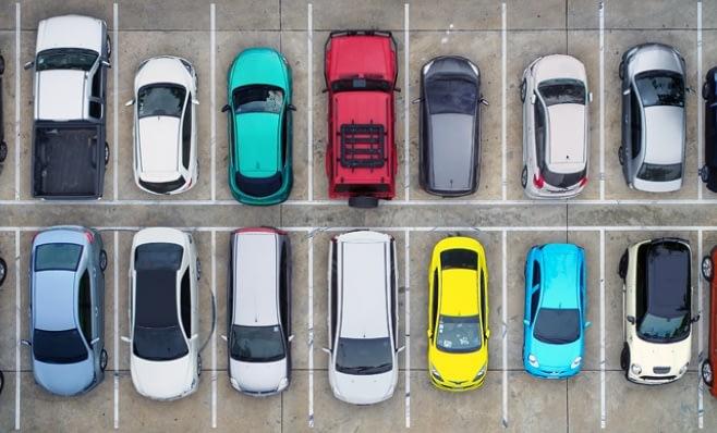 Imagem ilustrativa da notícia: Financiamentos de veículos atingem 505 mil unidades