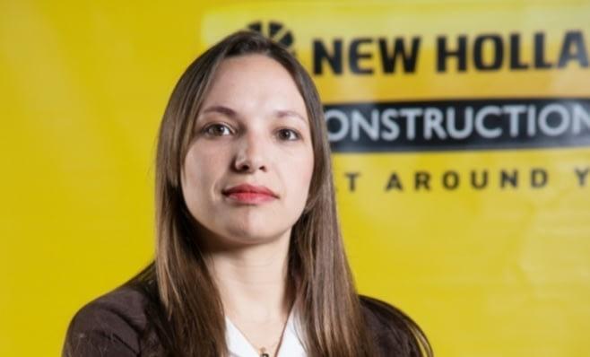 Imagem ilustrativa da notícia: CNH Industrial promove mudanças na diretoria